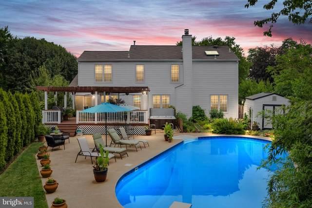 8567 Yoder Street, MANASSAS, VA 20110 (#VAMN140078) :: Debbie Dogrul Associates - Long and Foster Real Estate