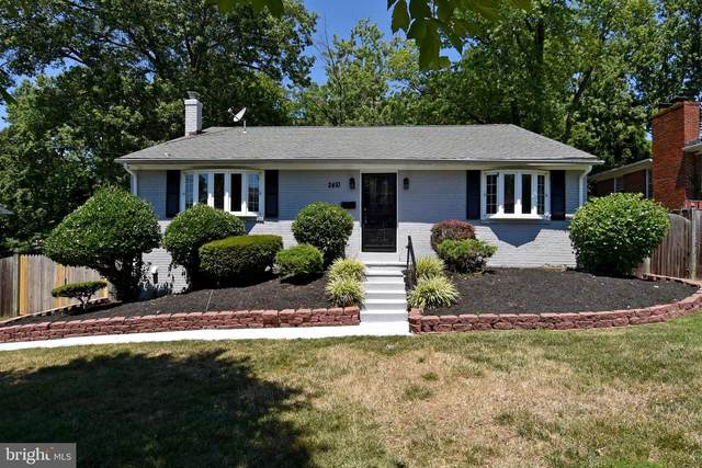 2410 Fairlawn Street, TEMPLE HILLS, MD 20748 (#MDPG575852) :: ExecuHome Realty