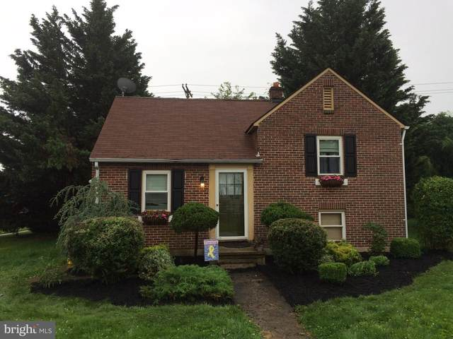746 Priority Road, YORK, PA 17404 (#PAYK142306) :: The Heather Neidlinger Team With Berkshire Hathaway HomeServices Homesale Realty
