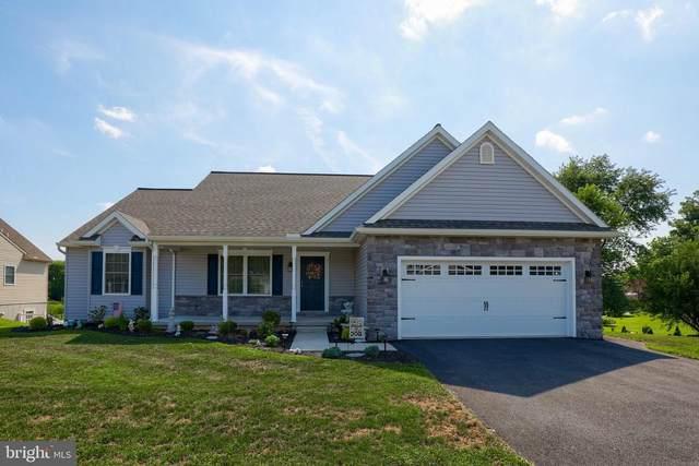 216 Abbey Lane, NARVON, PA 17555 (#PALA167420) :: The Joy Daniels Real Estate Group