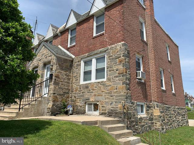 1201 Eddystone Avenue, CRUM LYNNE, PA 19022 (#PADE523670) :: The Lux Living Group