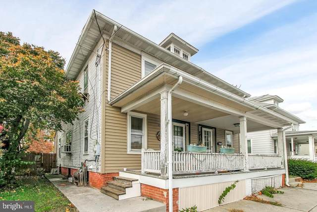 32 Penn Street, HANOVER, PA 17331 (#PAYK142312) :: Liz Hamberger Real Estate Team of KW Keystone Realty
