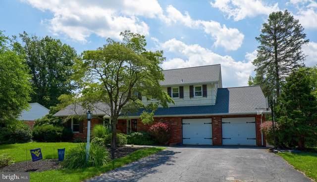 1404 Wynnewood Drive, LANCASTER, PA 17601 (#PALA167424) :: Iron Valley Real Estate