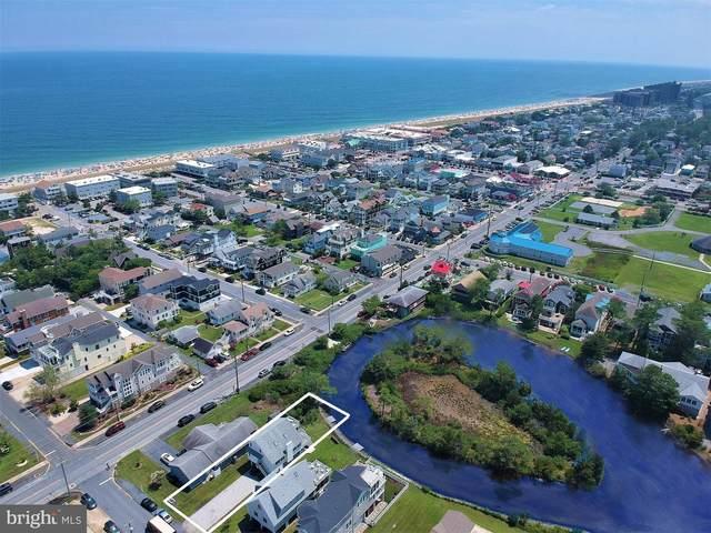 204 Second Street, BETHANY BEACH, DE 19930 (#DESU165562) :: CoastLine Realty
