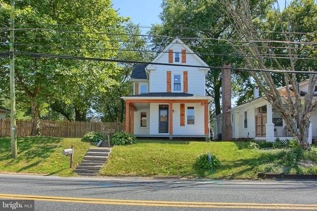 113 Fruitville Pike, MANHEIM, PA 17545 (#PALA167428) :: Liz Hamberger Real Estate Team of KW Keystone Realty