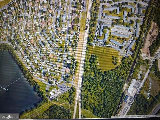 0 Falls Tullytown Road, LEVITTOWN, PA 19054 (#PABU502778) :: LoCoMusings