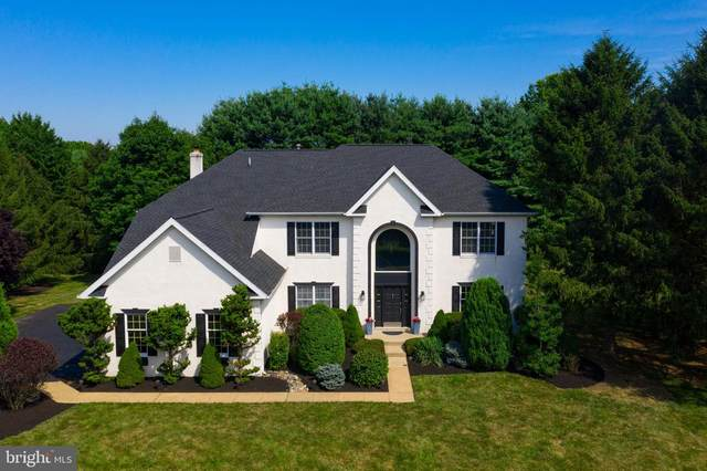 1807 Masters Way, CHADDS FORD, PA 19317 (#PACT512386) :: The John Kriza Team