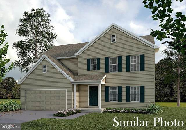 Archer Model At Eagles View, YORK, PA 17406 (#PAYK142322) :: Liz Hamberger Real Estate Team of KW Keystone Realty