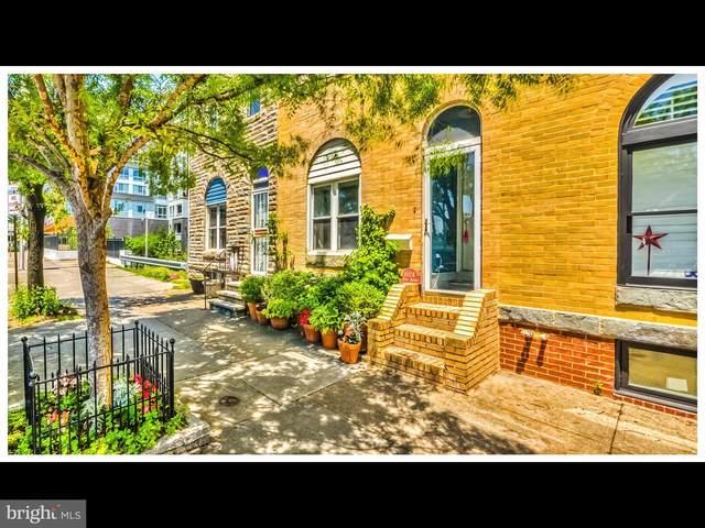 1024 E Fort Avenue, BALTIMORE, MD 21230 (#MDBA518586) :: SURE Sales Group