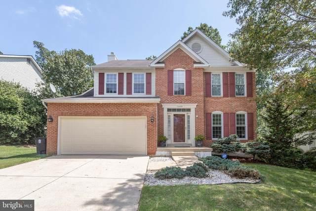 11409 Rhodenda Avenue, UPPER MARLBORO, MD 20772 (#MDPG575868) :: Blackwell Real Estate