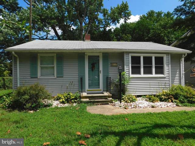 15 S Eighth Street, DENTON, MD 21629 (#MDCM124306) :: Jim Bass Group of Real Estate Teams, LLC