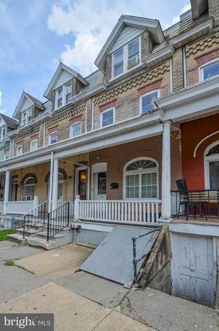 736 W Green Street, ALLENTOWN, PA 18102 (#PALH114668) :: ExecuHome Realty
