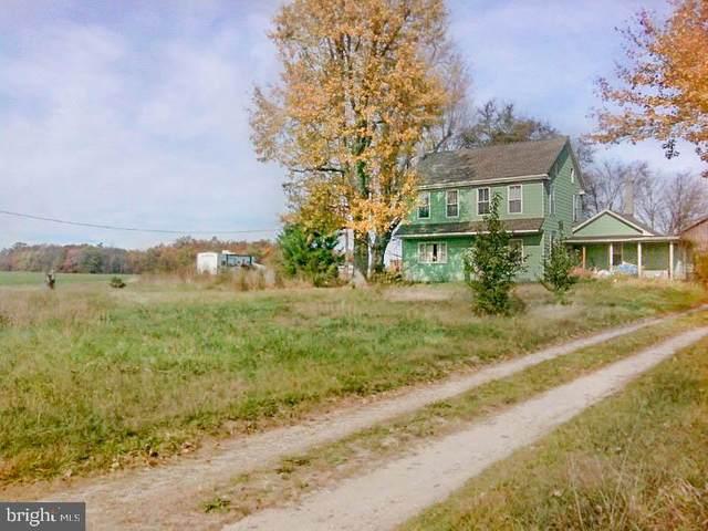1170 Locust Lane, LITTLESTOWN, PA 17340 (#PAAD112510) :: CENTURY 21 Core Partners