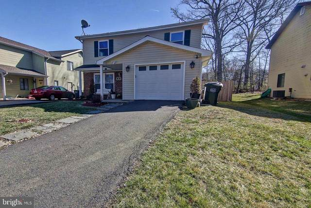 308 Hanford Court, STERLING, VA 20164 (#VALO417434) :: The Piano Home Group