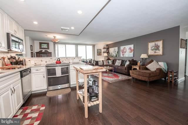 1919 Chestnut Street #1418, PHILADELPHIA, PA 19103 (#PAPH919602) :: ExecuHome Realty