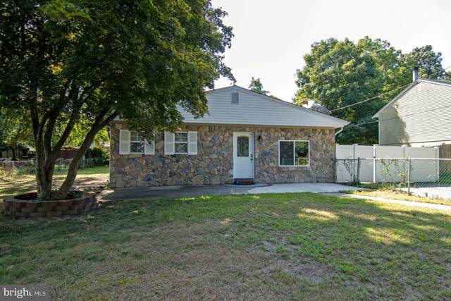 7845 Elizabeth Road, PASADENA, MD 21122 (#MDAA441624) :: McClain-Williamson Realty, LLC.