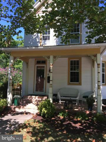 402 S Harrison Street, EASTON, MD 21601 (#MDTA138770) :: Bob Lucido Team of Keller Williams Integrity