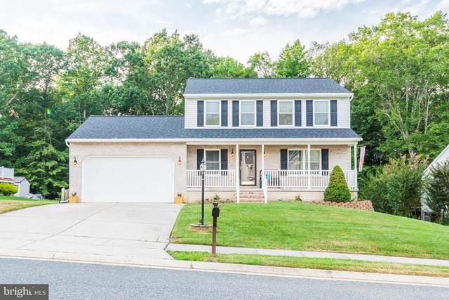 3124 Birch Brook Lane, ABINGDON, MD 21009 (#MDHR249814) :: CR of Maryland