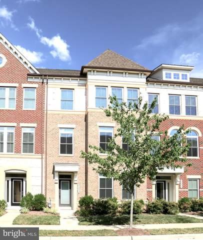 20632 Duxbury Terrace, ASHBURN, VA 20147 (#VALO417440) :: LoCoMusings