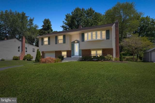 159 Blackthorne Lane, ASTON, PA 19014 (#PADE523680) :: The Toll Group