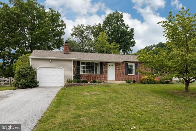 1 Williams Way, DOWNINGTOWN, PA 19335 (#PACT512410) :: The Team Sordelet Realty Group