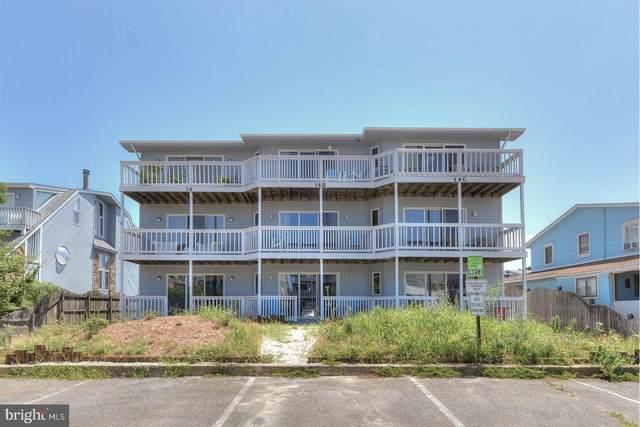 14 Vandyke Street B, DEWEY BEACH, DE 19971 (#DESU165582) :: ExecuHome Realty