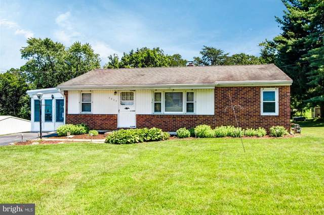 2823 N Sherman Street, YORK, PA 17406 (#PAYK142338) :: ExecuHome Realty