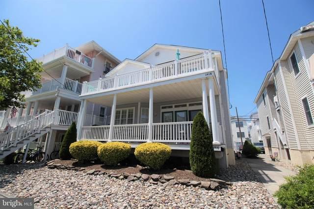 1416 Central Avenue, OCEAN CITY, NJ 08226 (MLS #NJCM104306) :: Jersey Coastal Realty Group