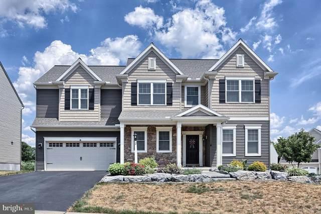 2 Shelduck Lane, MECHANICSBURG, PA 17050 (#PACB126198) :: The Heather Neidlinger Team With Berkshire Hathaway HomeServices Homesale Realty