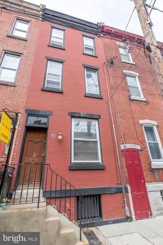 972 1/2 N Randolph Street, PHILADELPHIA, PA 19123 (#PAPH919668) :: ExecuHome Realty