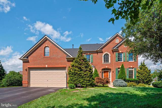 11308 Knights Landing Court, LAUREL, MD 20723 (#MDHW283050) :: Premier Property Group