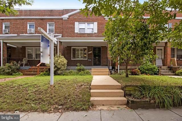 1407 K Street SE, WASHINGTON, DC 20003 (#DCDC479554) :: Jennifer Mack Properties