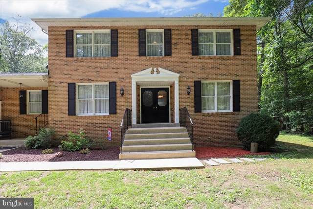 10020 Kaylorite Street, DUNKIRK, MD 20754 (#MDCA177760) :: John Lesniewski | RE/MAX United Real Estate