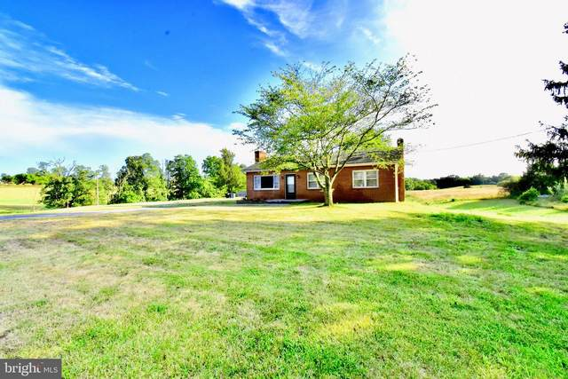 841 Huttle Road, MIDDLETOWN, VA 22645 (#VAFV158844) :: ExecuHome Realty