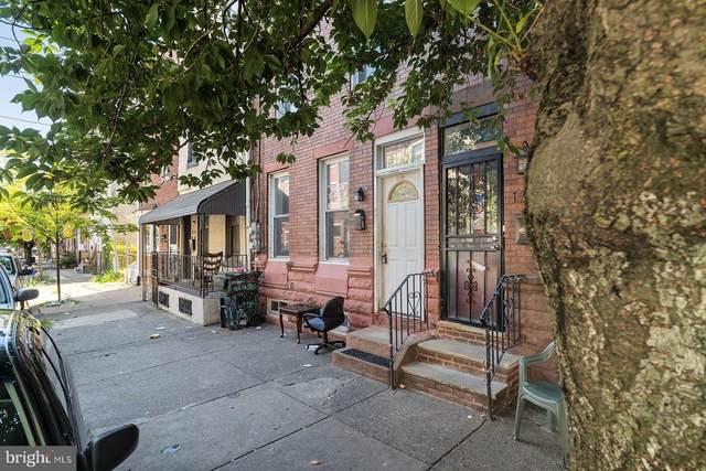 1728 N 3RD Street, PHILADELPHIA, PA 19122 (#PAPH919696) :: Bowers Realty Group