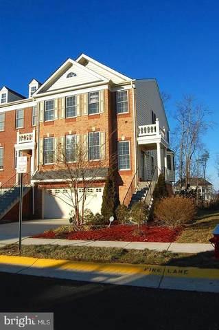 25575 America Square, CHANTILLY, VA 20152 (#VALO417456) :: Colgan Real Estate