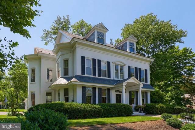 1306 Marietta Avenue, LANCASTER, PA 17603 (#PALA167444) :: Flinchbaugh & Associates