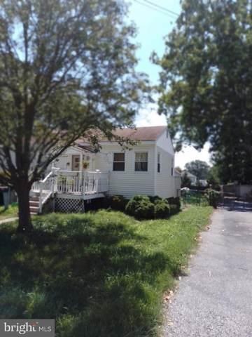6 Homeland Avenue, BALTIMORE, MD 21220 (#MDBC501400) :: John Lesniewski | RE/MAX United Real Estate
