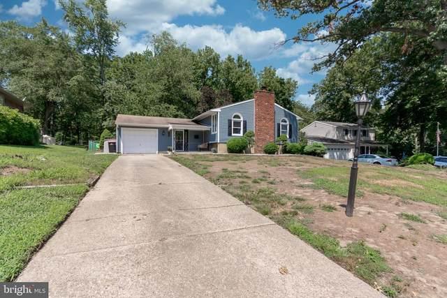 22 Cedar Creek Drive, CLEMENTON, NJ 08021 (#NJCD399030) :: Daunno Realty Services, LLC