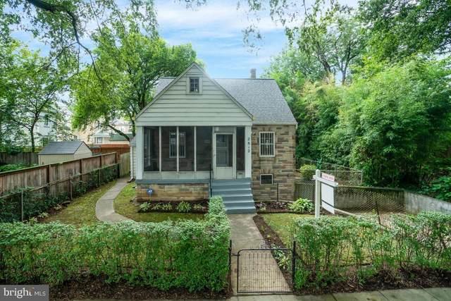 2812 14TH Street NE, WASHINGTON, DC 20017 (#DCDC479562) :: Crossman & Co. Real Estate