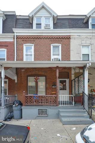 520 N Law Street, ALLENTOWN, PA 18102 (#PALH114674) :: ExecuHome Realty