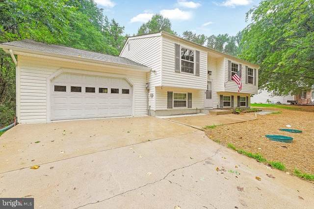 4410 N Shore Drive, PRINCE FREDERICK, MD 20678 (#MDCA177762) :: The Gus Anthony Team