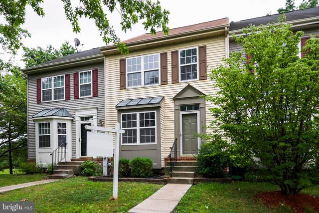 6127 Honeycomb Gate, COLUMBIA, MD 21045 (#MDHW283052) :: The Miller Team