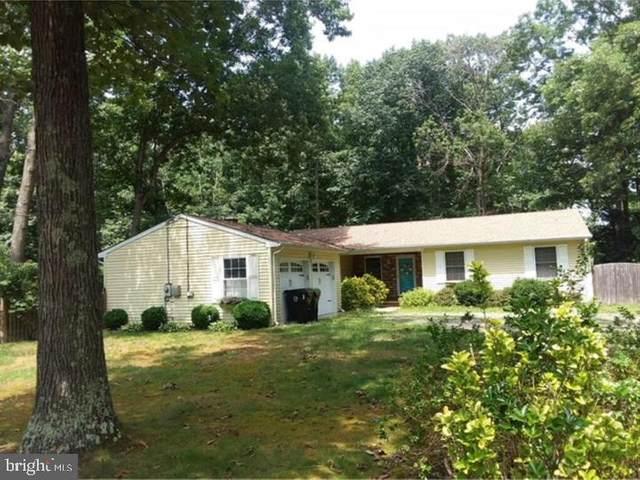 4 Oak Leaf Road, BERLIN, NJ 08009 (#NJCD399032) :: Premier Property Group