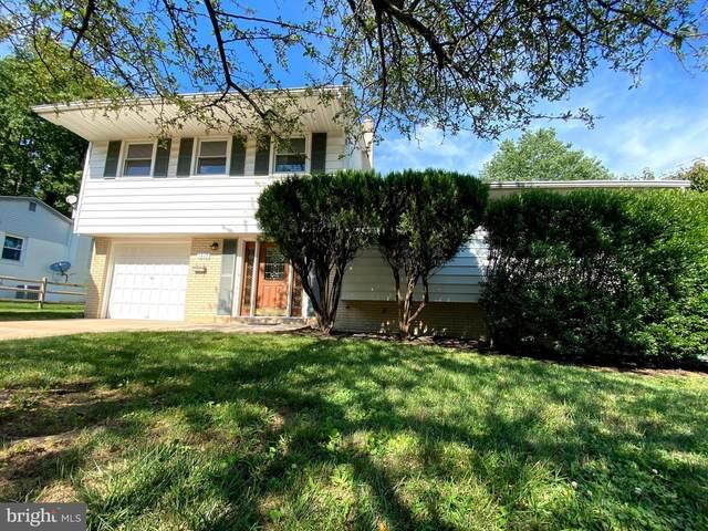 1417 Emory Road, WILMINGTON, DE 19803 (#DENC506040) :: The Matt Lenza Real Estate Team