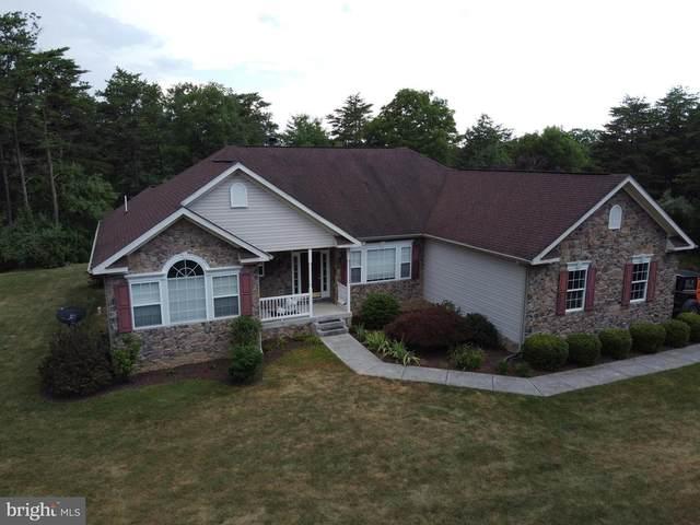 2547 Hunting Ridge Road, WINCHESTER, VA 22603 (#VAFV158848) :: CENTURY 21 Core Partners
