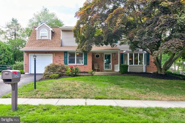 2624 Boxwood Drive, WILMINGTON, DE 19810 (#DENC506042) :: John Lesniewski | RE/MAX United Real Estate