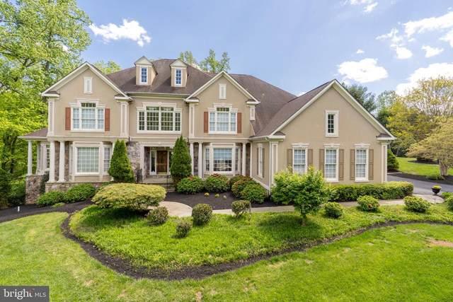 3242 Foxvale Drive, OAKTON, VA 22124 (#VAFX1144566) :: Bic DeCaro & Associates