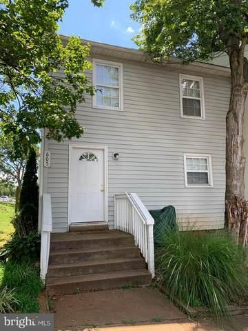 605 4TH Street, CULPEPER, VA 22701 (#VACU142120) :: Premier Property Group