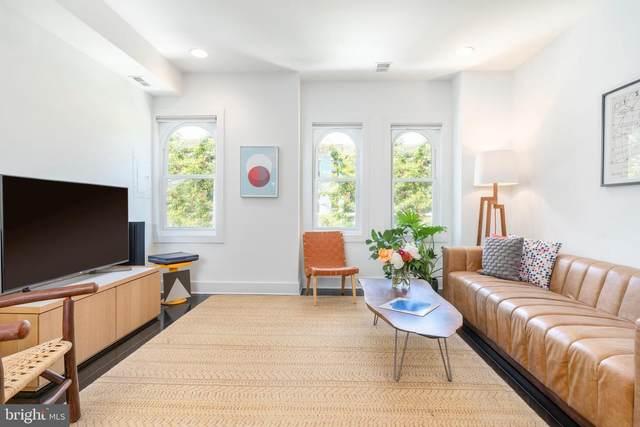 1539 9TH Street NW #2, WASHINGTON, DC 20001 (#DCDC479614) :: Crossman & Co. Real Estate